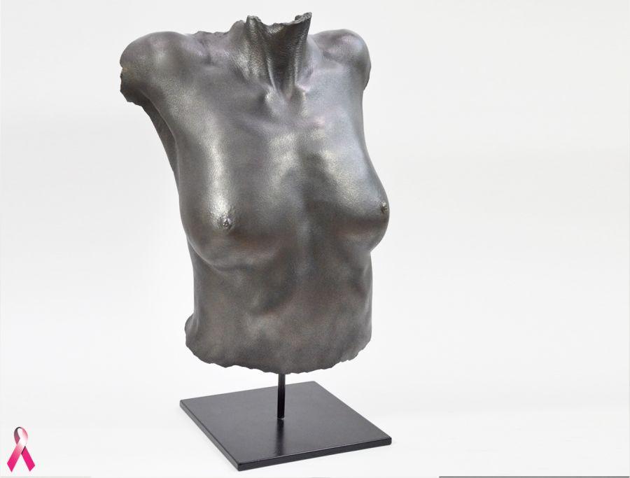 Bodycasting, lifecasting, 3D borstbeeld, torso afdruk borsten,borstafdruk voor borstamputatie, borsten vereeuwigen, 3D beeld borsten,  gipsafdruk borst, sculptuur lichaam.jpg