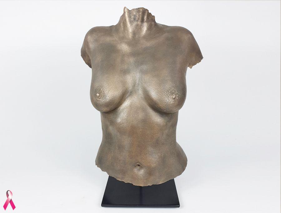 Bodycasting, lifecasting, 3D borstbeeld, torso afdruk borsten,borstafdruk voor borstampuatie, borsten vereeuwigen, 3D beeld borsten,  gipsafdruk borst, sculptuur lichaam 13.jpg